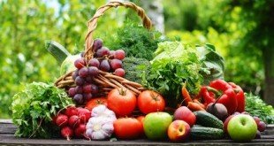 Stoffwechsel anregen durch Lebensmittel