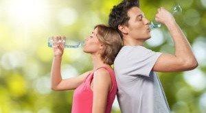 Stoffwechsel aktivieren