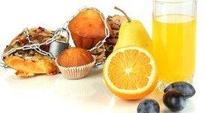 Stoffwechselanregende Lebensmittel