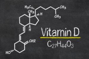Vitamin D Stoffwechsel