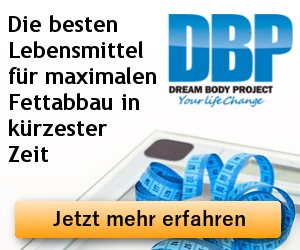 Dream Body Project Test