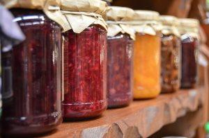 Lebensmittel Stoffwechsel anregen