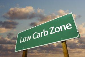 Low Carb Liste