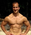 Muskel Entwickler Test