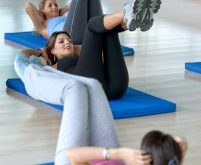 effektives Bauchmuskeltraining