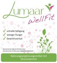 Lumaar WellFit Test