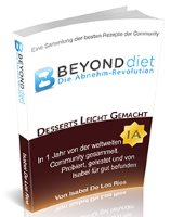 Beyond Diet Buch
