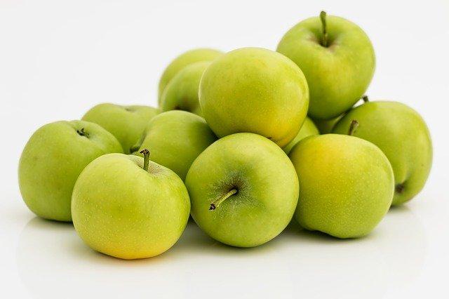 Apfel Diät