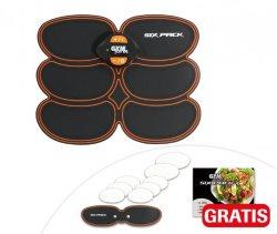 gymform sixpack