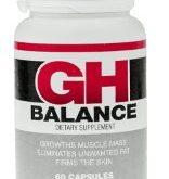 GH Balance