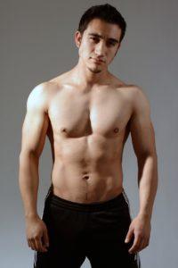 flacher Bauch für Männer über 50