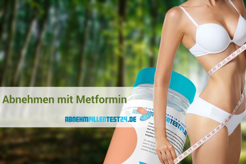abnehmen mit Metformin