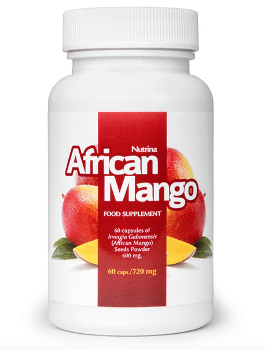 Produktempfehlung - AFRIKANISCHE MANGO