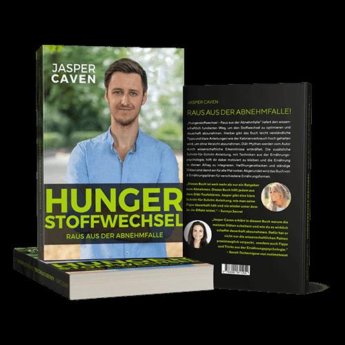 Der Abnehm-Bestseller von Jasper Caven